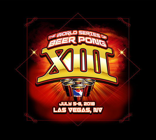 World Series of Beer Pong XIII | Westgate Las Vegas Resort & Casino