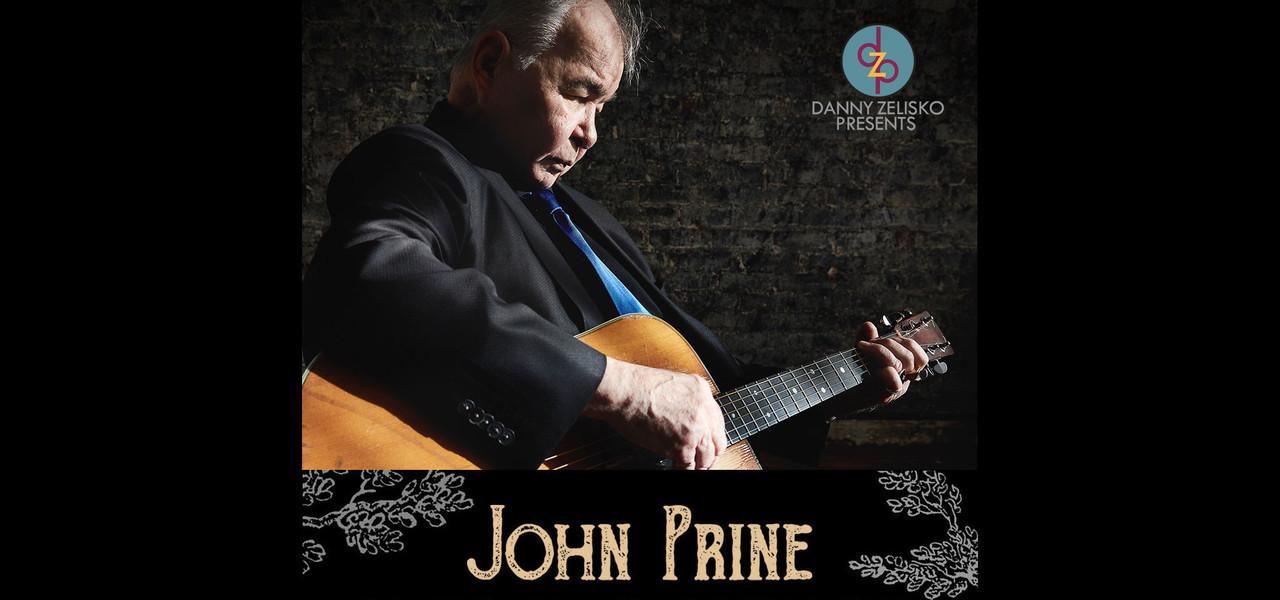 John Prine at Westgate Las Vegas Resort & Casino