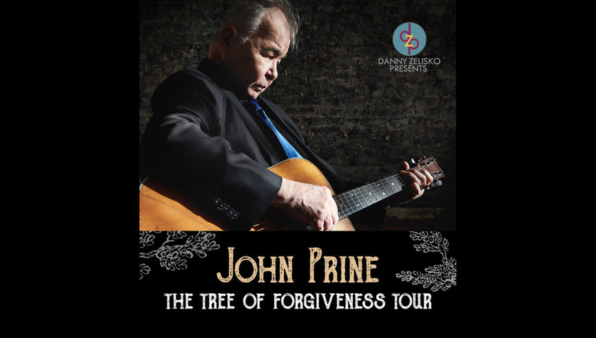 John Prine at Westgate Las Vegas Resort & Casino