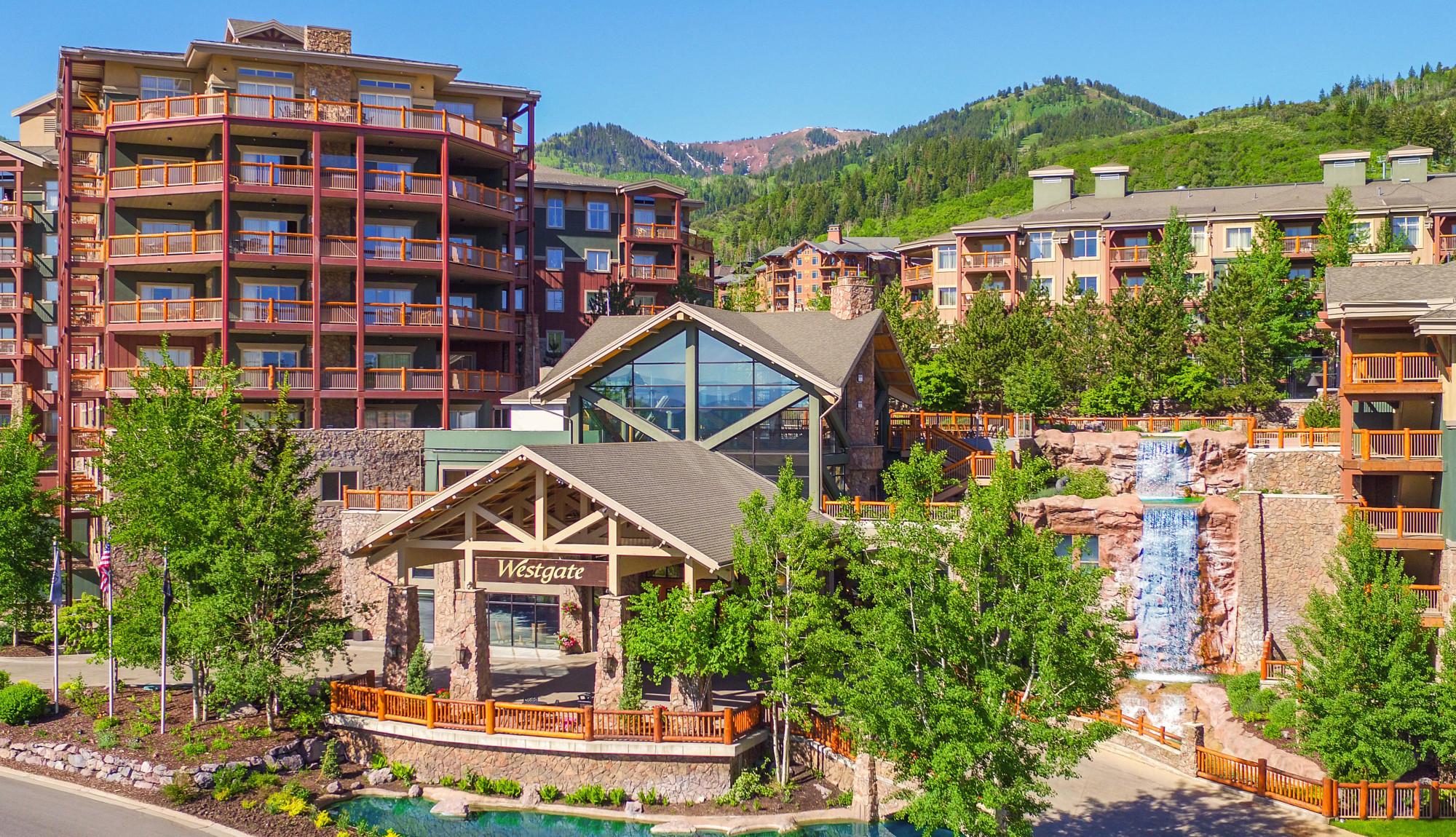 Park City Utah Photos - Westgate Park City Resort Luxury
