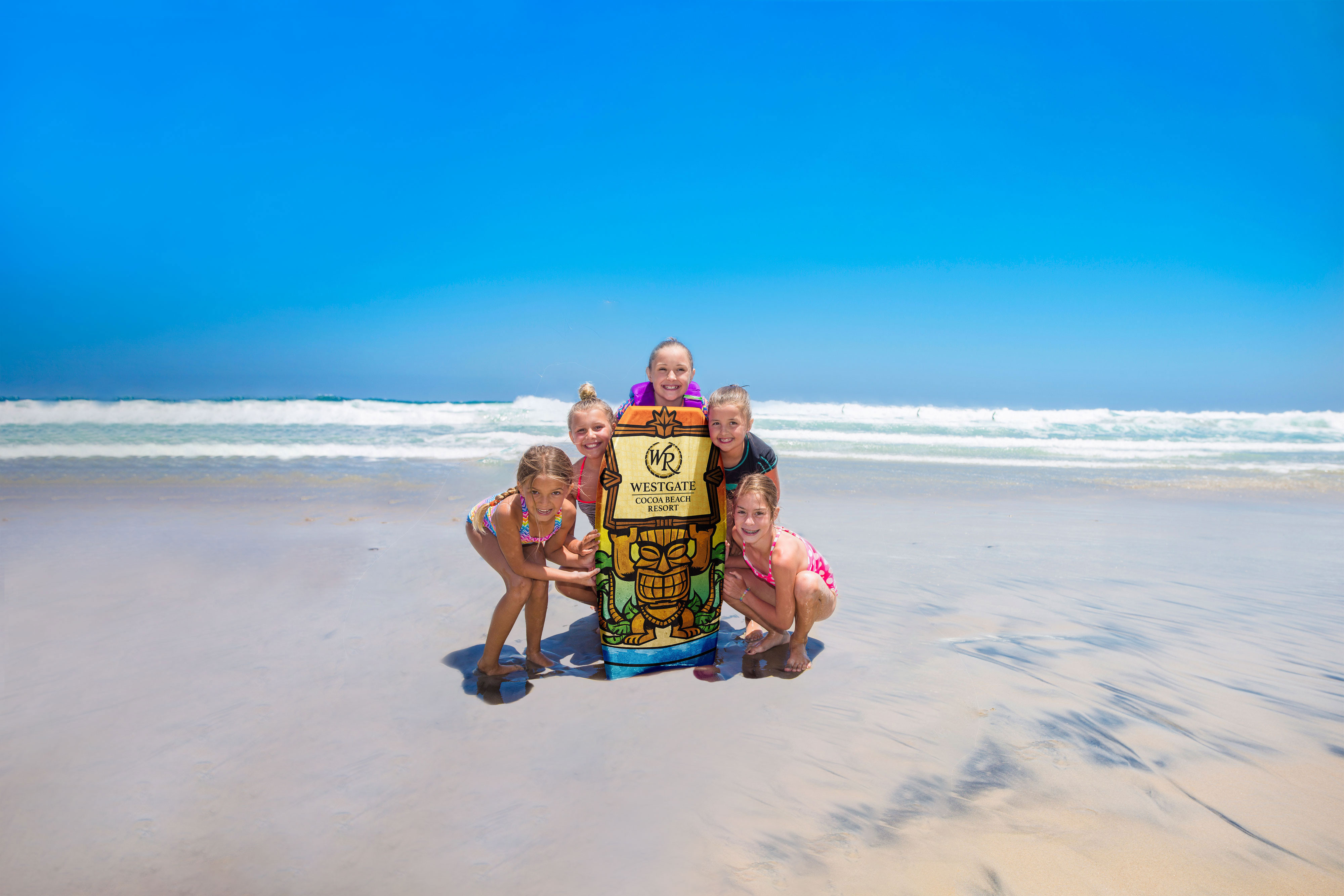 Westgate Cocoa Beach Resort in Cocoa Beach FL is the best place to be in Cocoa Beach | Westgate Coca Beach Resort