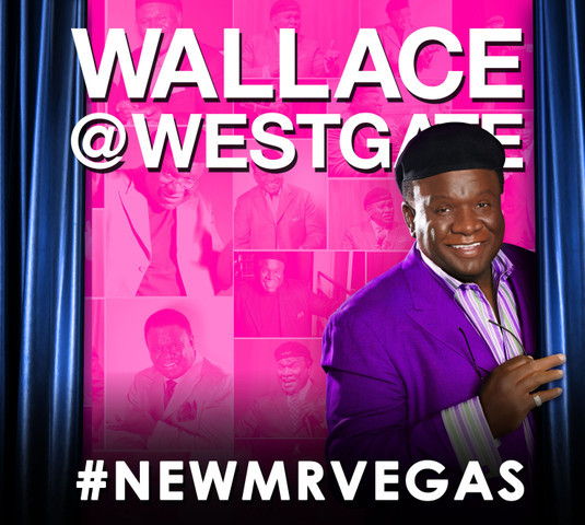 George Wallace Appearing at our our Las Vegas hotel | Westgate Las Vegas Resort & Casino