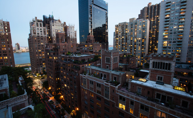 View from our Midtown Manhattan Hotel in New York City | Westgate New York City