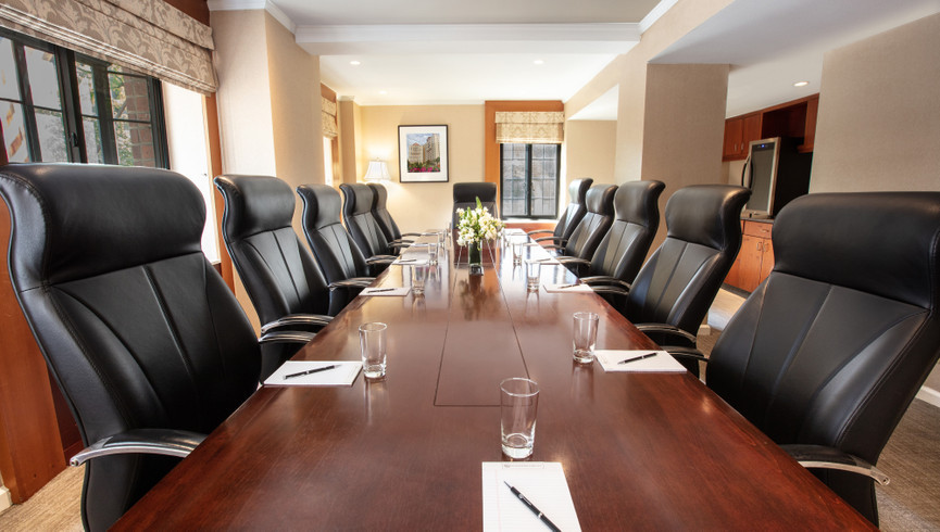 Hotel meeting space near Midtown Manhattan in NYC | Westgate New York City