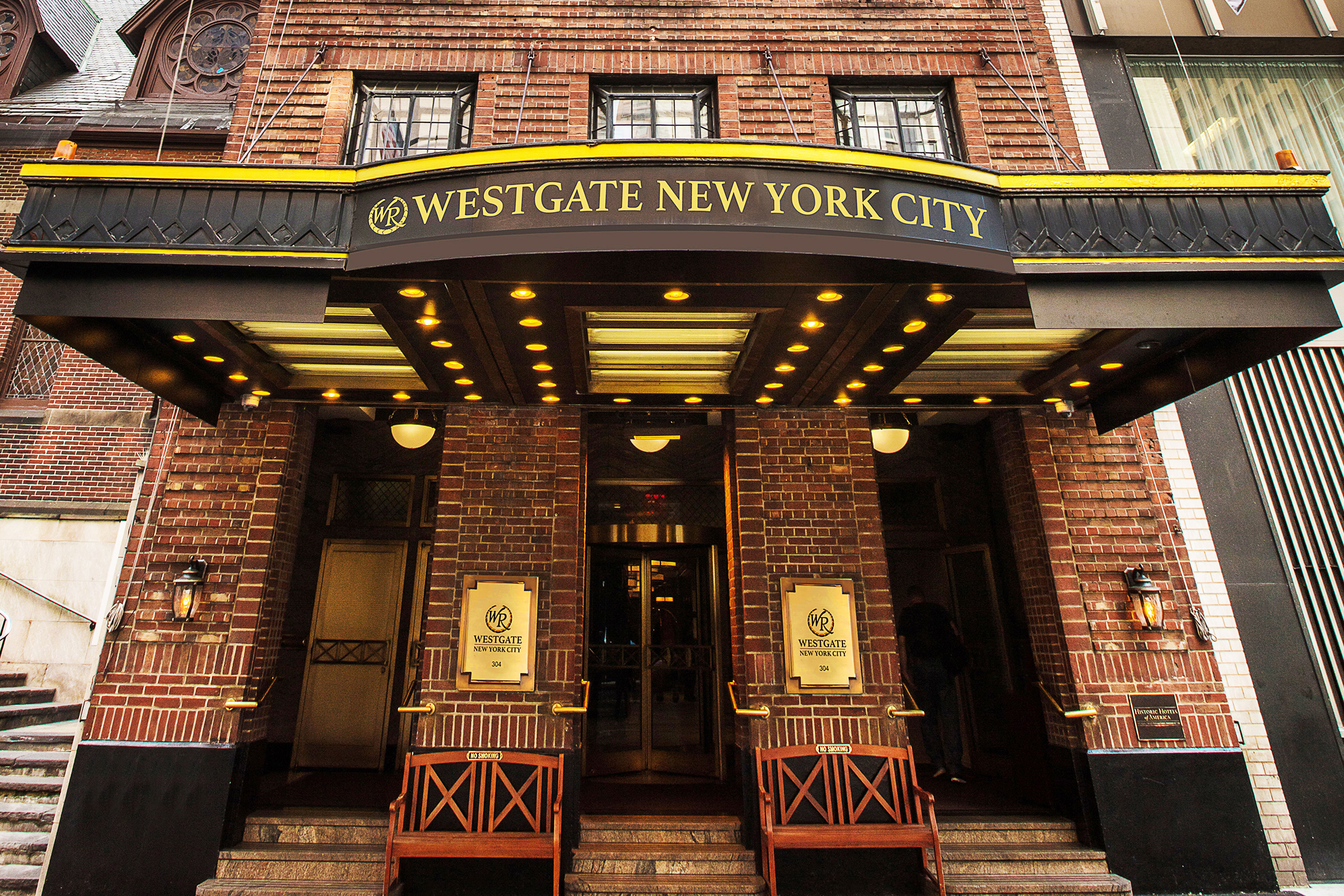 Discount Hotel Room Rates at a Midtown Manhattan Hotel | Westgate New York City