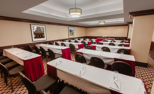 NYC Meeting Space Rental at hotel Near Grand Central Terminal NYC | Westgate New York Grand Central Hotel