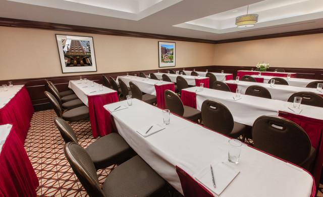 Hotel Meeting Room | Westgate New York Grand Central Hotel | New York Hotel Meeting Space