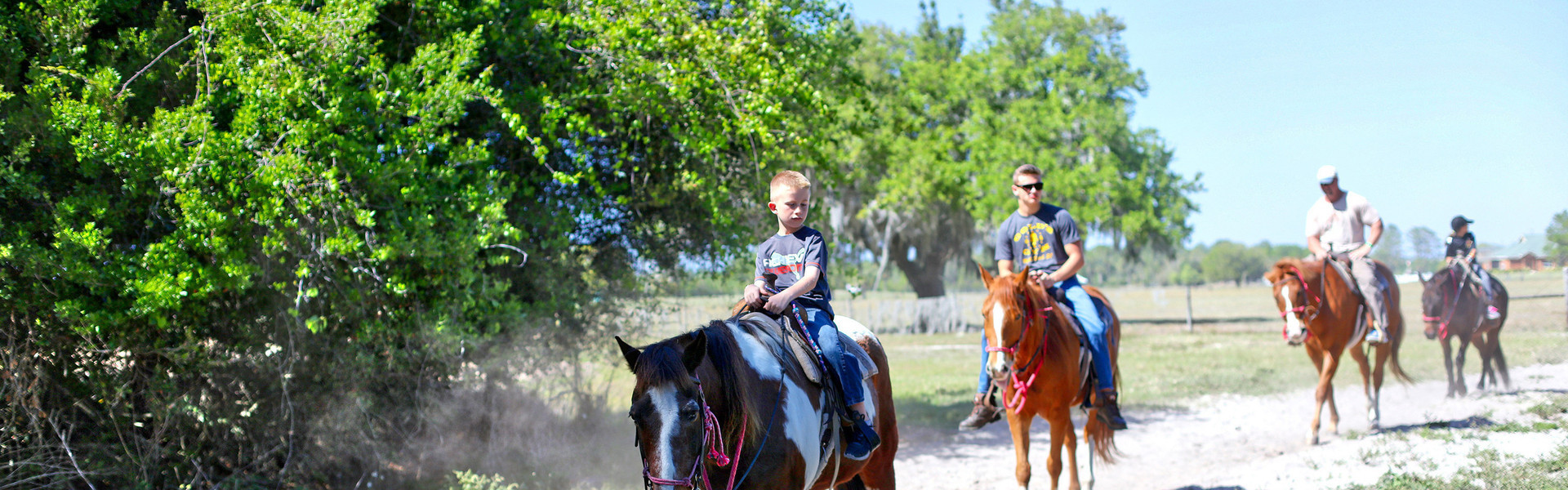 The largest dude ranch East of the Mississippi, Westgate River Ranch Resort & Rodeo in Florida features an amazing variety of outdoor activities including a rodeo, petting farm, bungee jumping, fishing, golf and so much more!