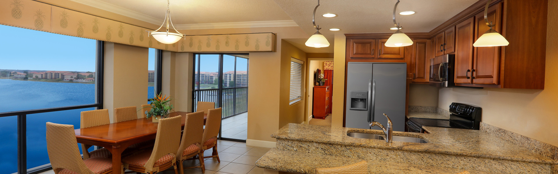 Luxury accommodations at affordable prices near Orlando's favorite theme parks and attractions | Westgate Lakes Resort