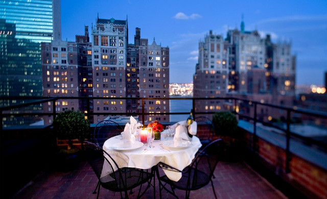 New York City Hotels with Balcony Rooms | Westgate New York Grand Central