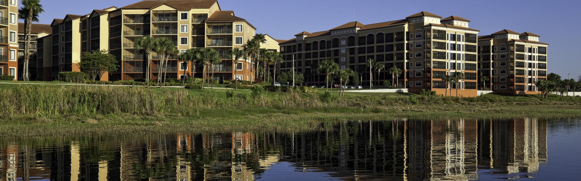 Luxury Rooms & Suites Near Disney in Orlando Florida | Westgate Lakes Resort & Spa
