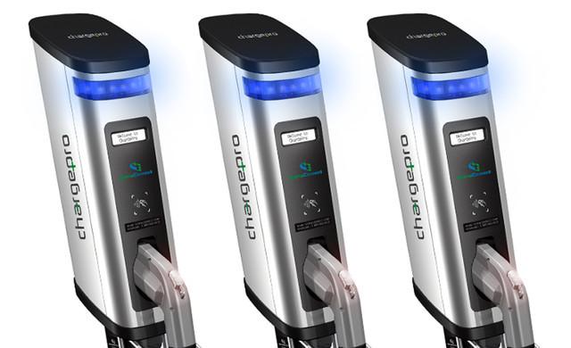 Electric Car Charging at our Orlando Resort | Car Charging Near Disney in Orlando Florida | Westgate Lakes Resort & Spa