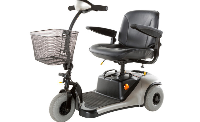 Scooter Rental at our Orlando Resort | Mobility Devices Near Disney in Orlando Florida | Westgate Lakes Resort & Spa