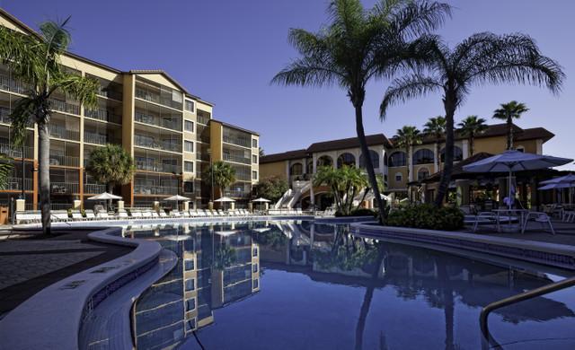 Exterior shown in virtual tour of our Orlando Resort | Virtual Tour of Westgate Lakes Resort & Spa