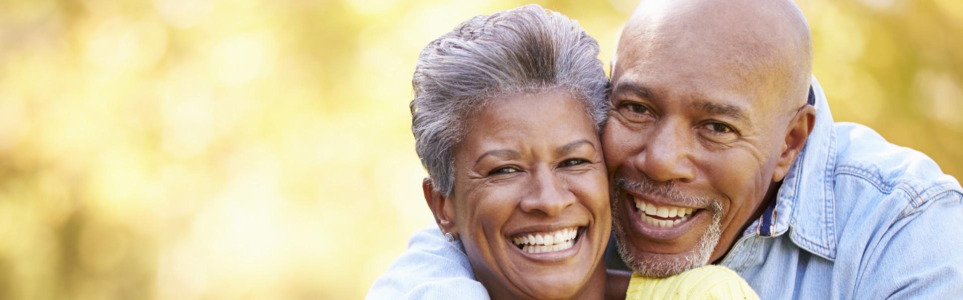 Seniors enjoying our senior hotel discounts in Orlando, FL | Senior hotel rates | Westgate Lakes Resort & Spa