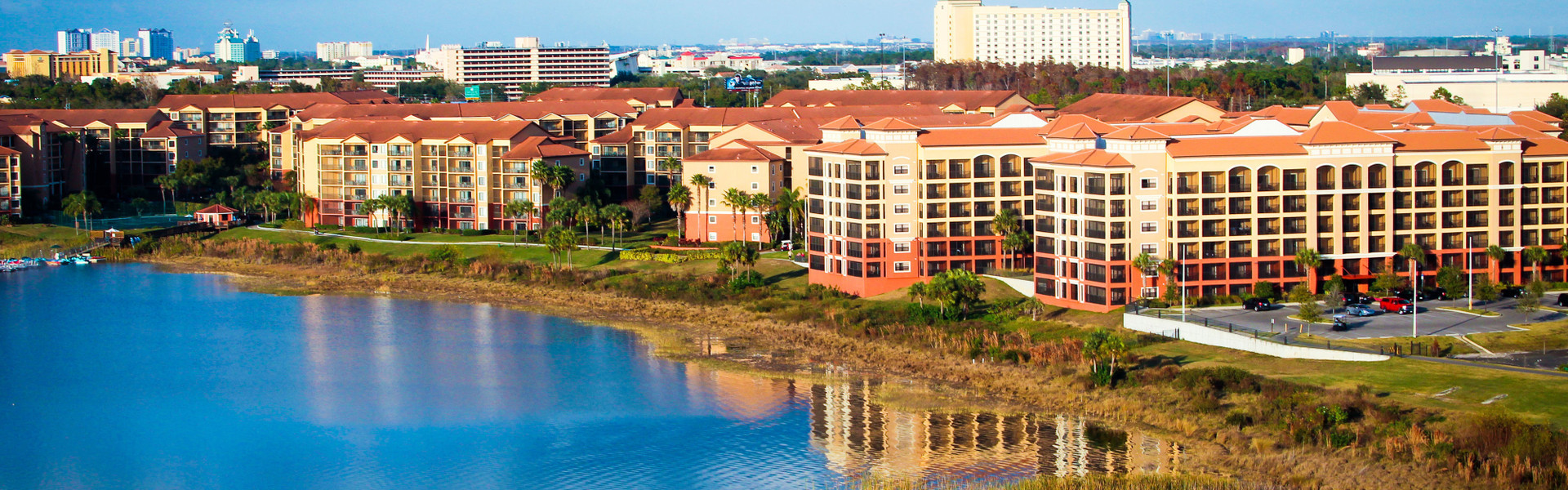 Our bed and breakfast Orlando resort | Westgate Lakes Resort & Spa