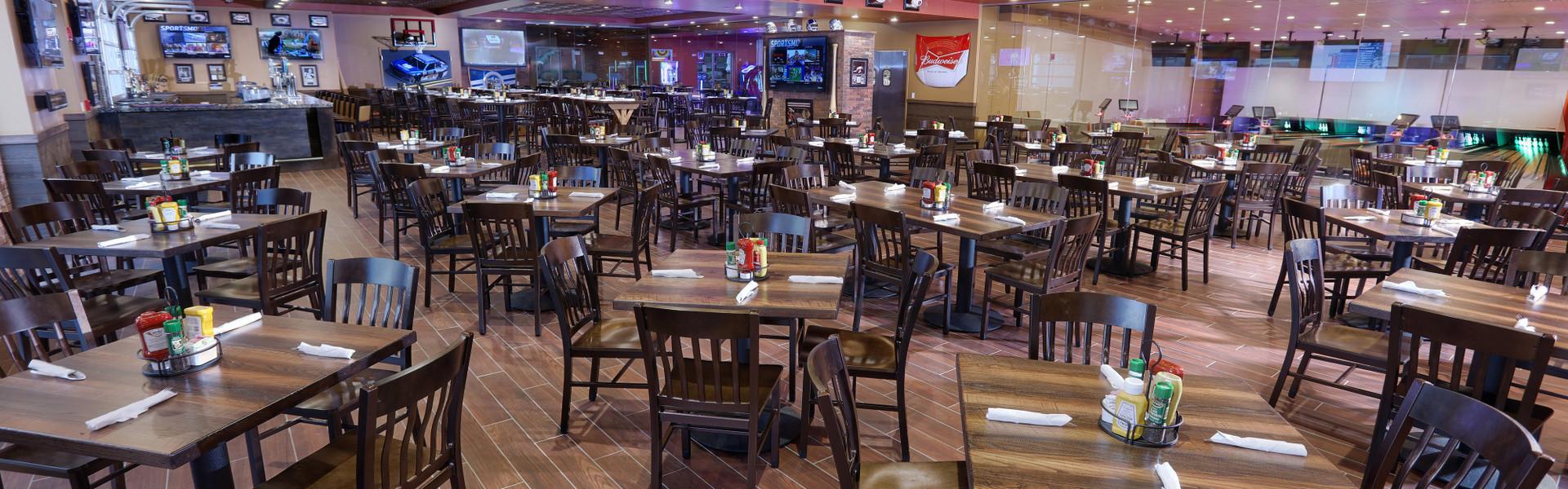 Inside one of our restaurants near Westgate Resort Orlando | Restaurants near Turkey Lake Road | Westgate Lakes Resort & Spa
