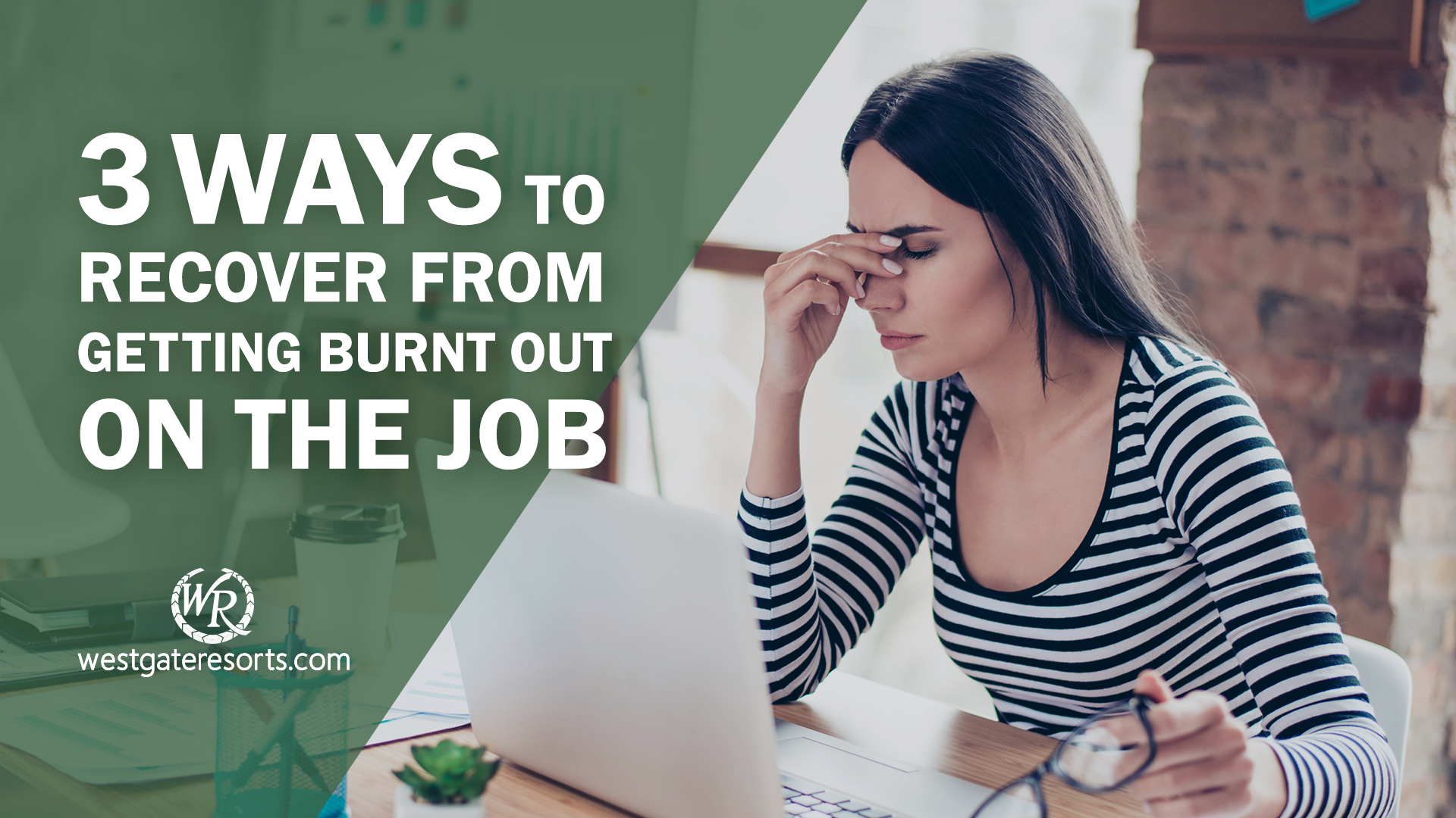 How to Handle Job Burnout | Three ways to recover from getting burnt out on the job | Signs of Job Burnout