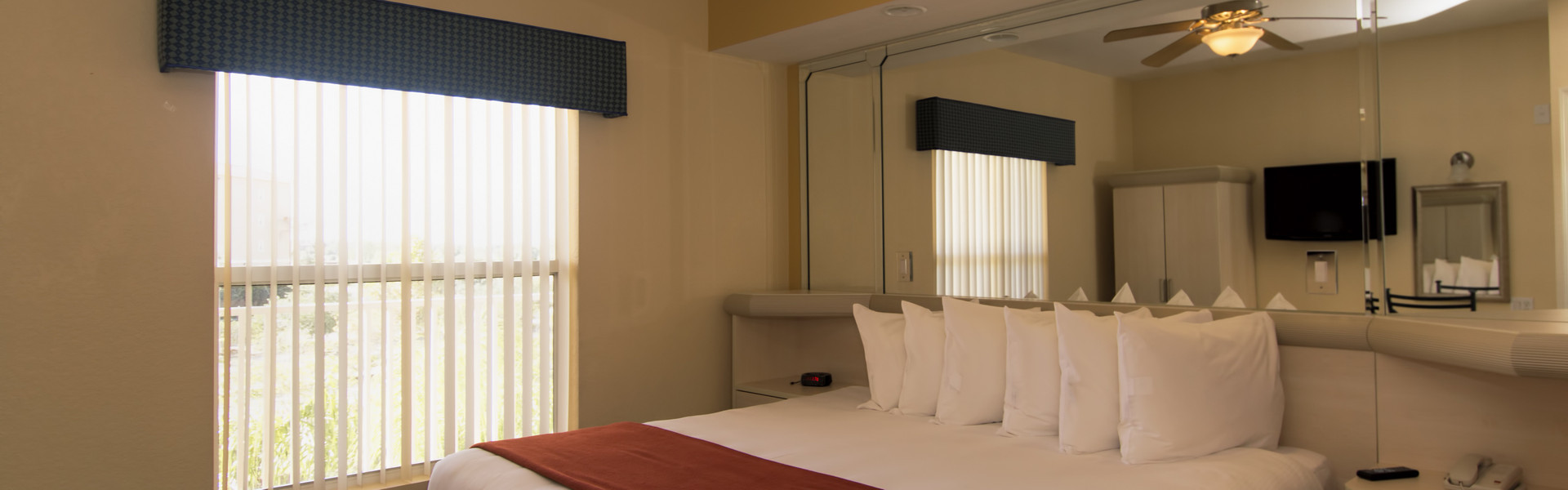 One Bedroom Villa Westgate Town Center Resort Amp Spa In