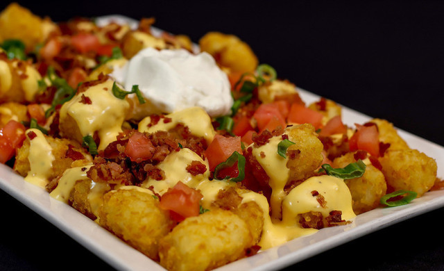 Food at Drafts Sports Bar and Grill in Orlando, FL   Orlando Sports Bars   Westgate Lakes Resort & Spa