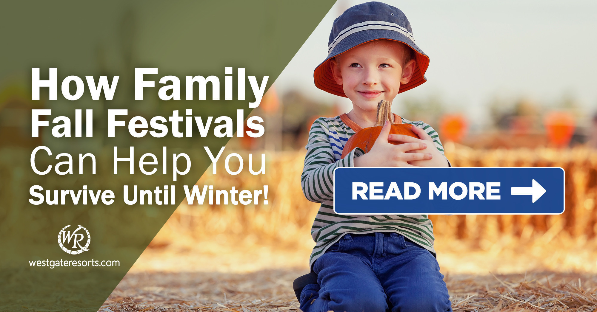 How Family Fall Festivals In NYC Can Help You Survive Until Winter! | Fall Festivals in New York City | Westgate NYC