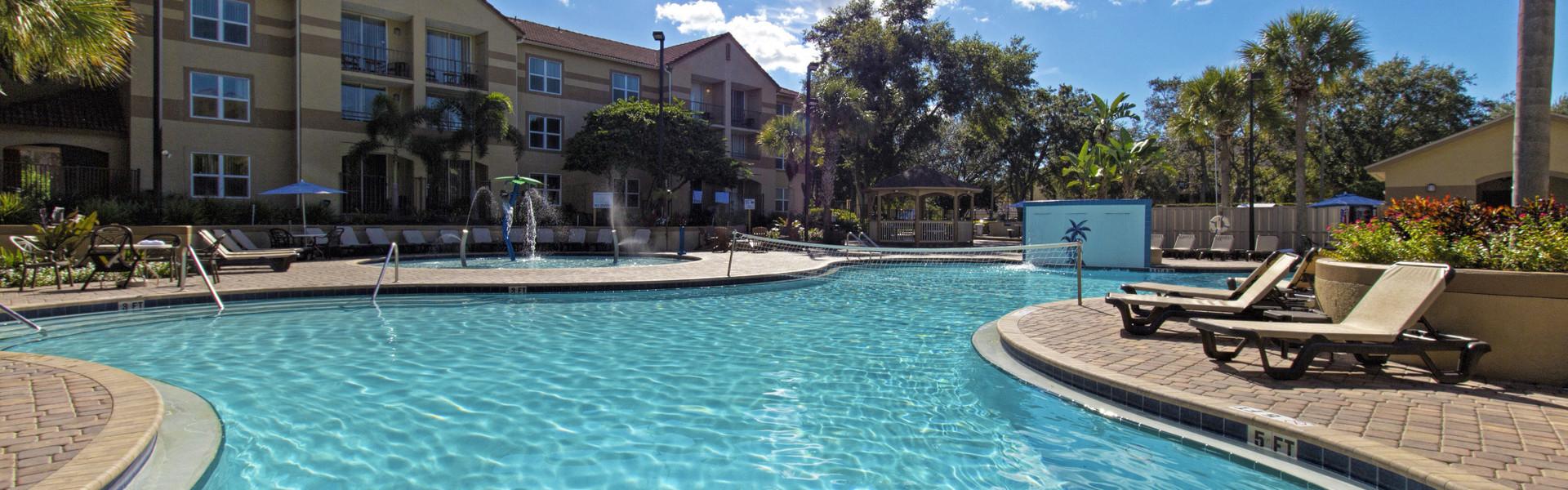 Pics of Lake Buena Vista Florida Resorts | Westgate Blue Tree Resort Lake Buena Vista | Resorts Near Sea World, Orlando, FL 32836