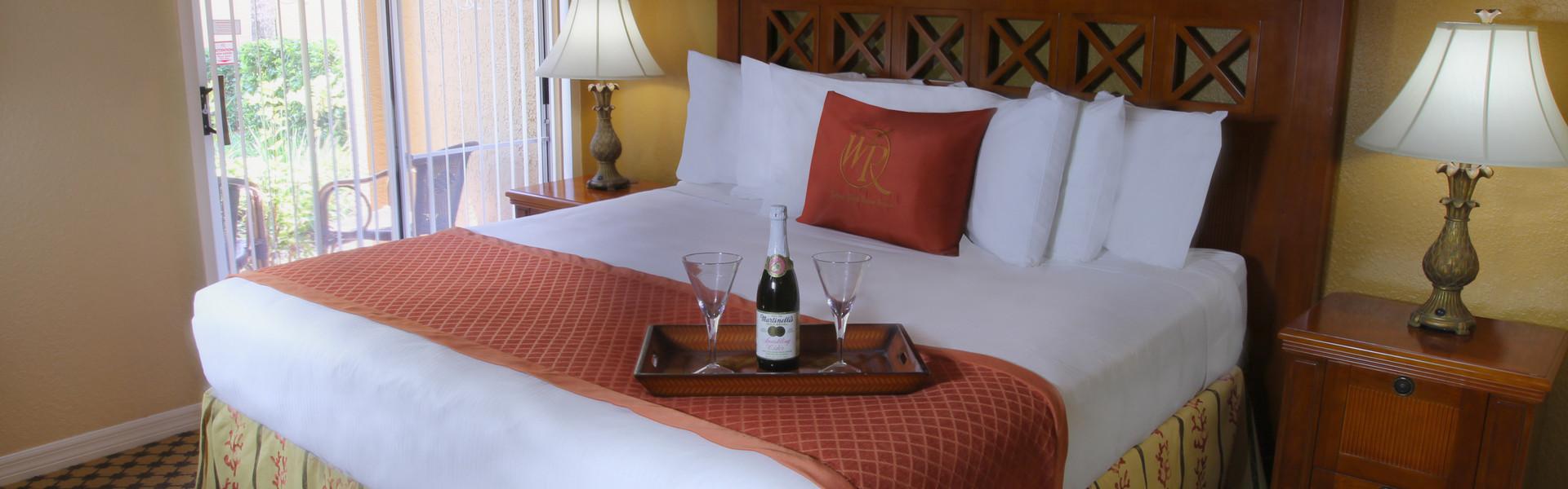 Accommodations in Lake Buena Vista Florida | Resorts Near Sea World in Lake Buena Vista, FL 32836 | Westgate Blue Tree Resort
