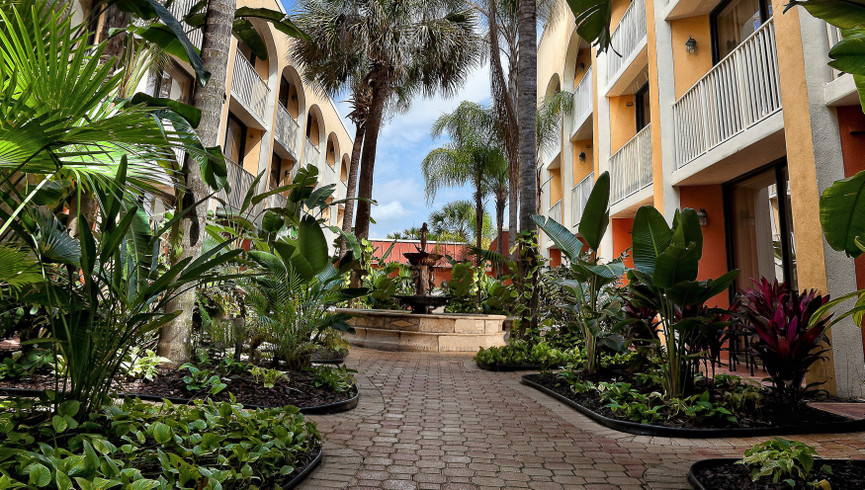 Overview of Westgate Towers Resort in Orlando, FL | Westgate Towers Resort