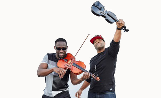 Black Violin Concert Event & Special Hotel Rate | Discount Hotel, Travel & Event Specials | Westgate Resorts