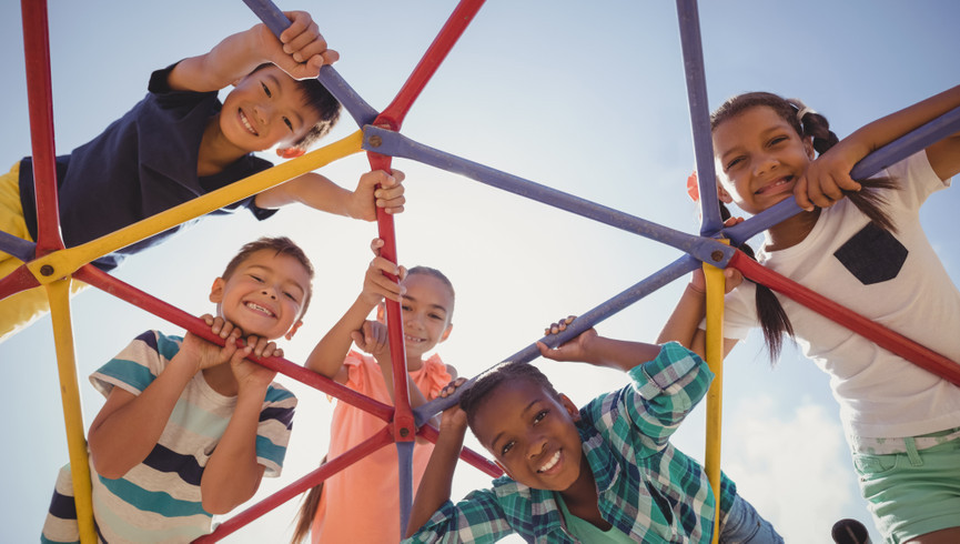 Vincent F. Albano, Jr. Playground | Westgate New York Grand Central