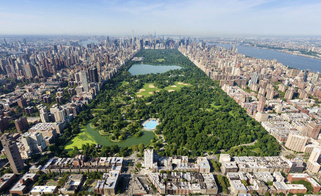 Central Park close to our Hotel Near Grand Central Station | Westgate New York Grand Central