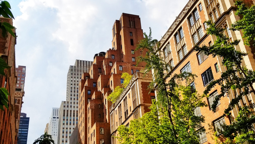 Hailing Back The To Early 1930s Westgate New York City First Started Out As Hotel Tudor Or Bringing With It Ambiance And Charm