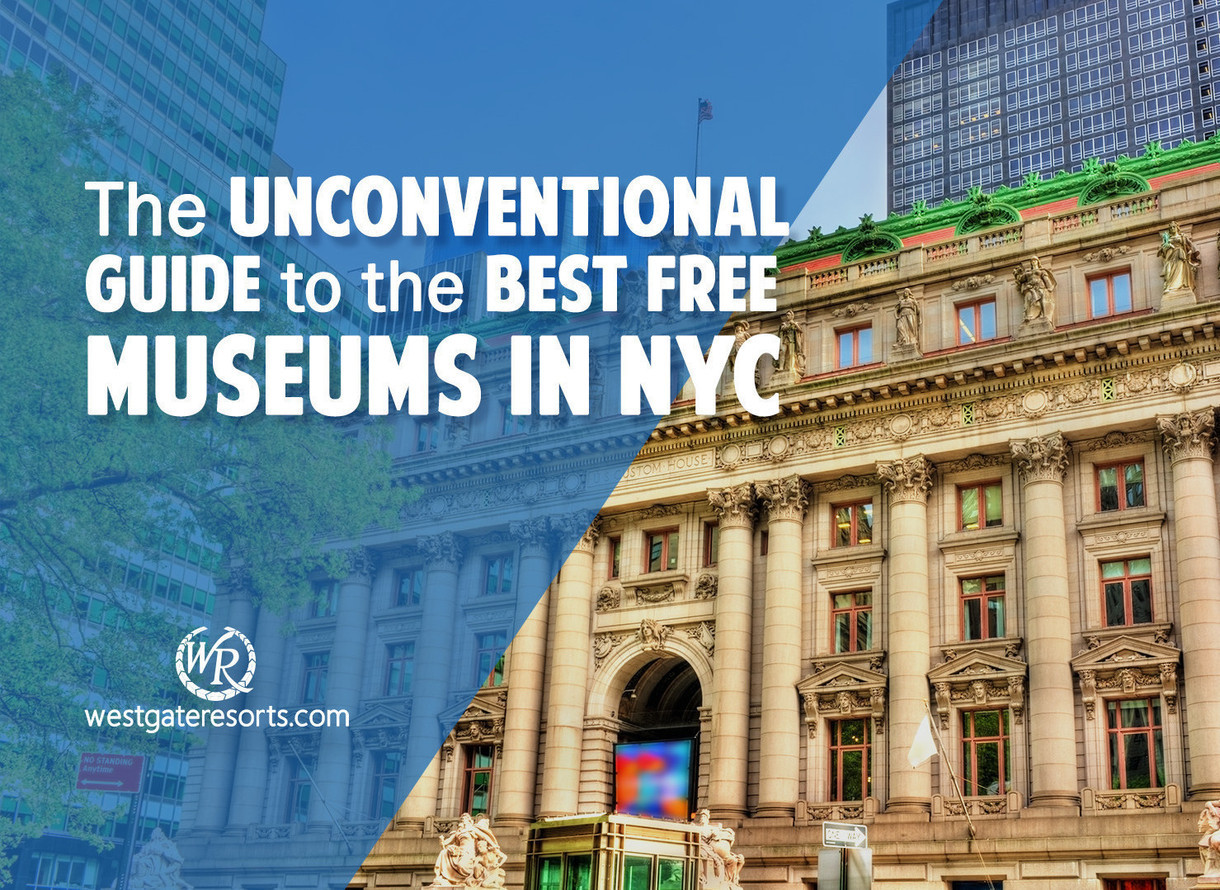 Your guide to new york's museum mile.