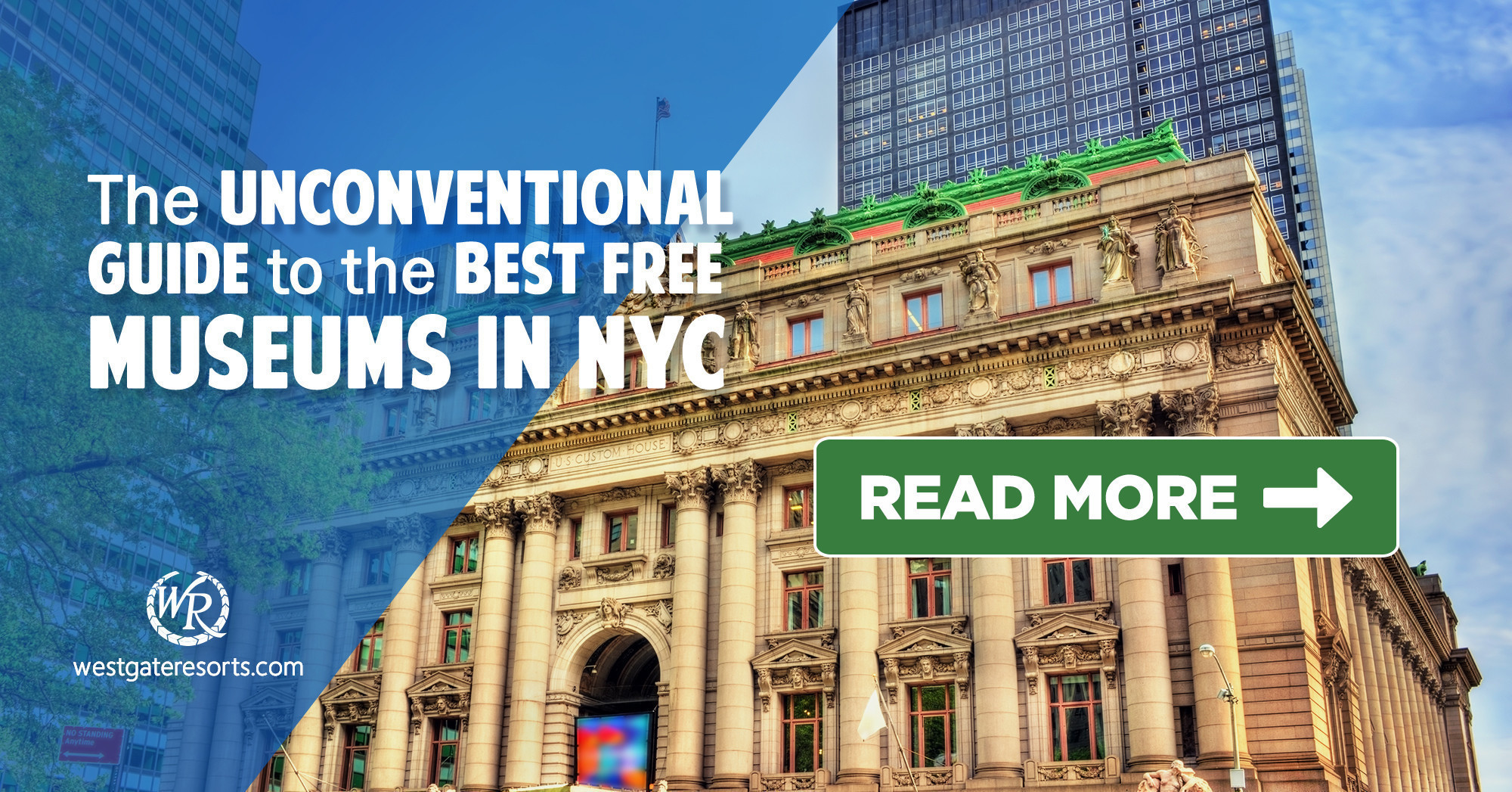 The Unconventional Guide to the Best Free Museums in NYC | New York City Museums Guide | Westgate NYC