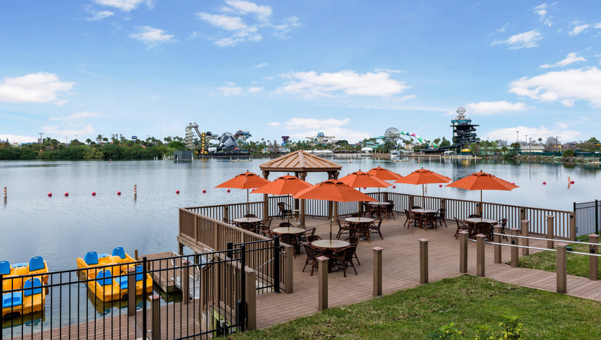Exterior Pics of Orlando Florida Hotels | Westgate Palace Orlando | Resorts Near International Drive, Orlando, FL 32819
