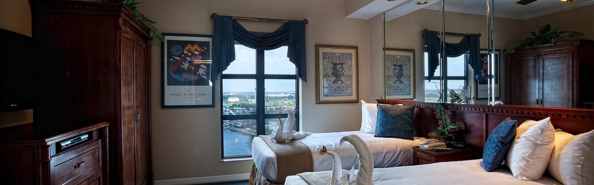 2 Bedroom Resorts in Orlando FL | Resorts Near I Drive Orlando, FL 32819 | Westgate Palace Resort