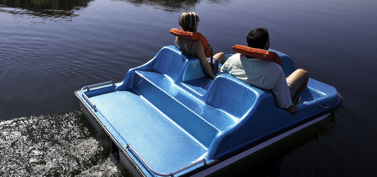 Boat Rentals in Orlando at a Hotel   Hotels With Boat Rentals Near 32819   Activities at Westgate Palace Resort