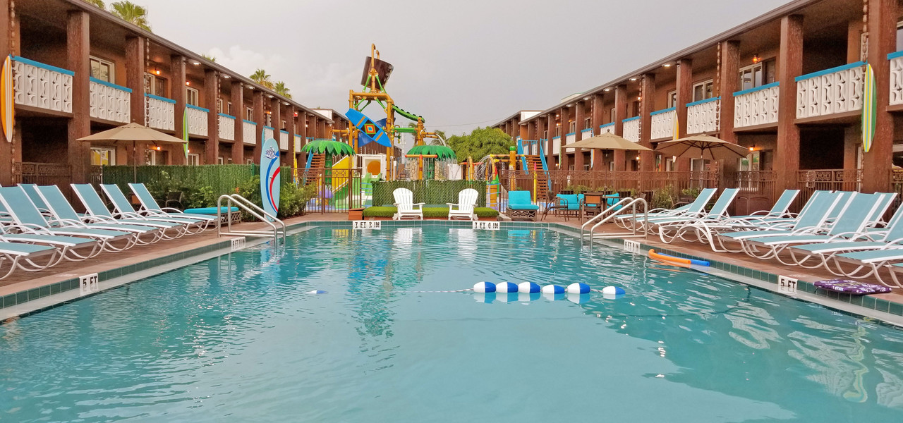 Looking For Cocoa Beach Resorts With Water Parks