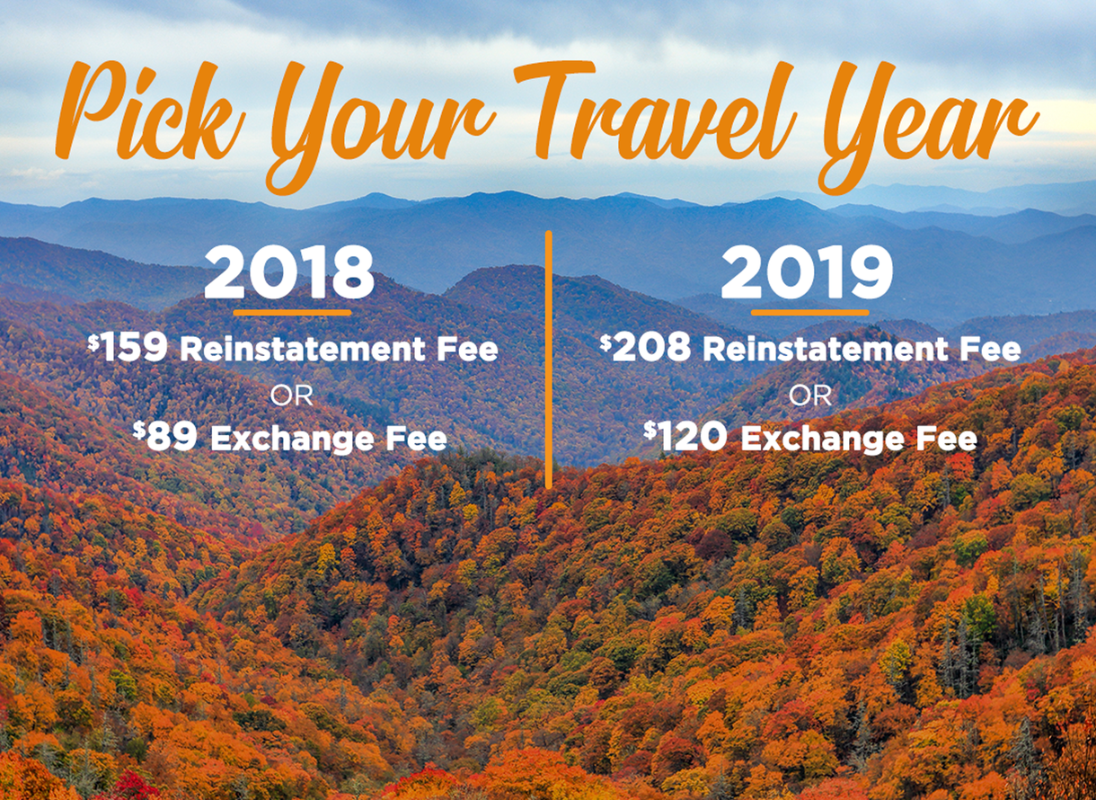 Pick Your Travel Year Savings Choose The Best Vacation For Ultimate Getaway