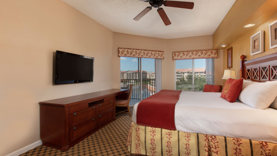 Four Bedroom Deluxe Villa Westgate Town Center Resort Spa In Orlando Florida Westgate Resorts