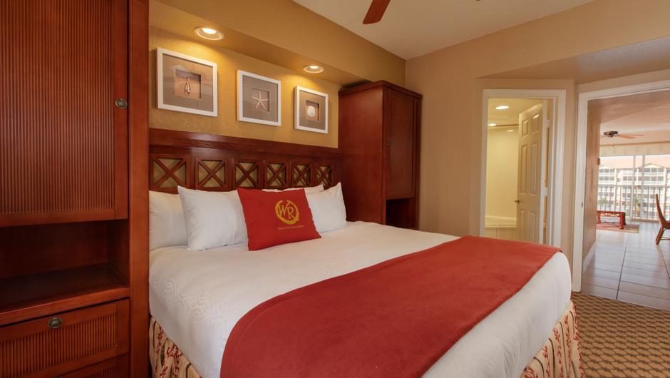 Four Bedroom Deluxe Villa Westgate Town Center Resort