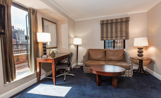 Room in our Hotel Near Grand Central Station | Westgate New York Grand Central
