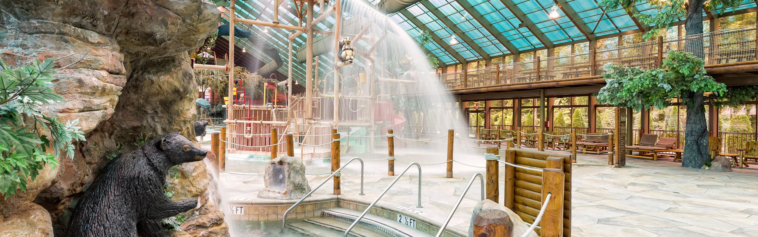 water parks in tennessee | gatlinburg water park | westgate smoky