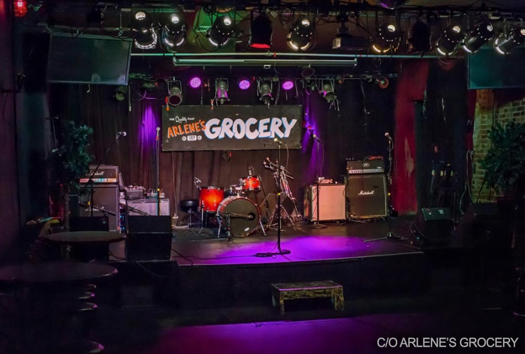 Arlene's Grocery, NYC  | The 10 Best Karaoke Places in NYC! | Westgate New York City