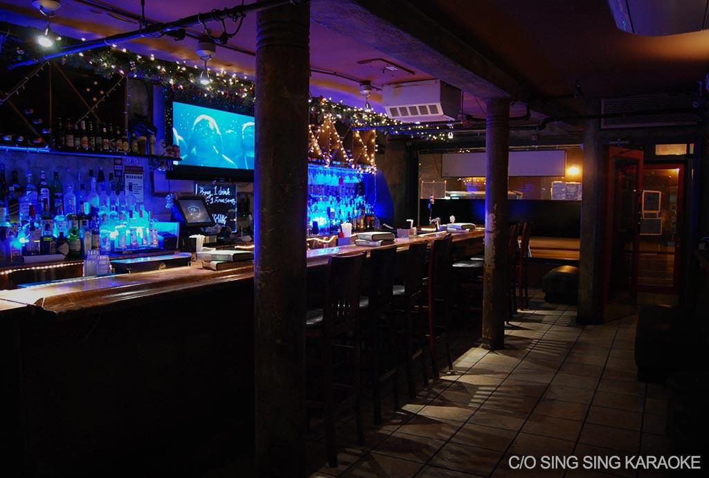 Sing Sing Karaoke, NYC  | The 10 Best Karaoke Places in NYC! | Westgate New York City