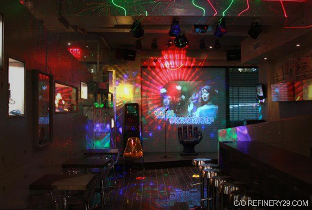 The 10 Best Karaoke Places in NYC! | Karaoke Lounges New York