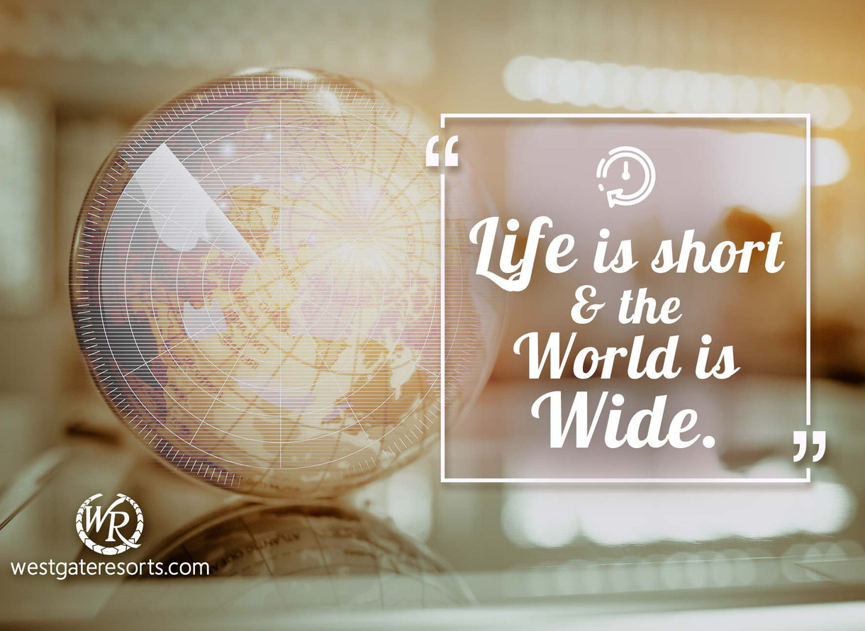 Life Is Short And The World Is Wide Simon Raven Travel