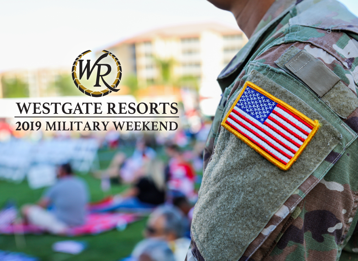 Military Hotels S On Travel For Westgate Resorts