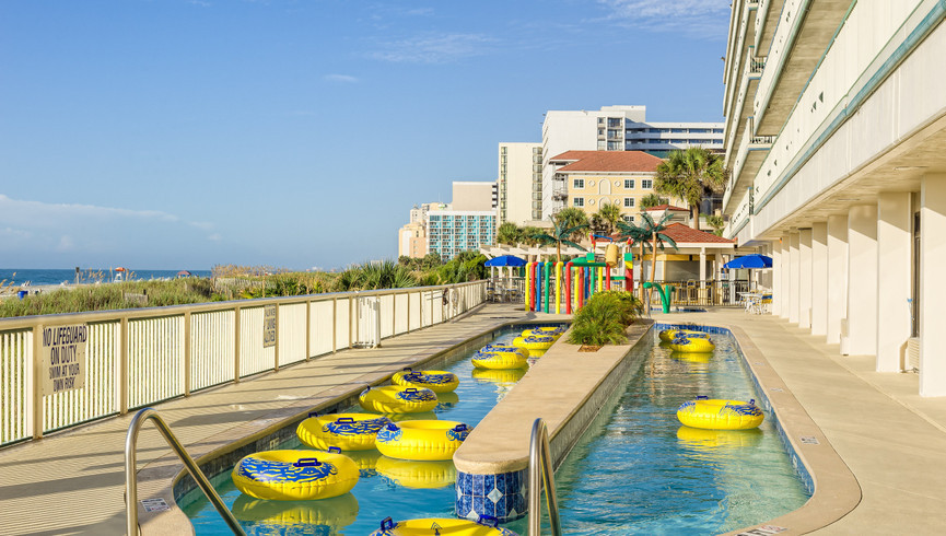 Kid Friendly Hotels in Myrtle Beach - Expedia.com