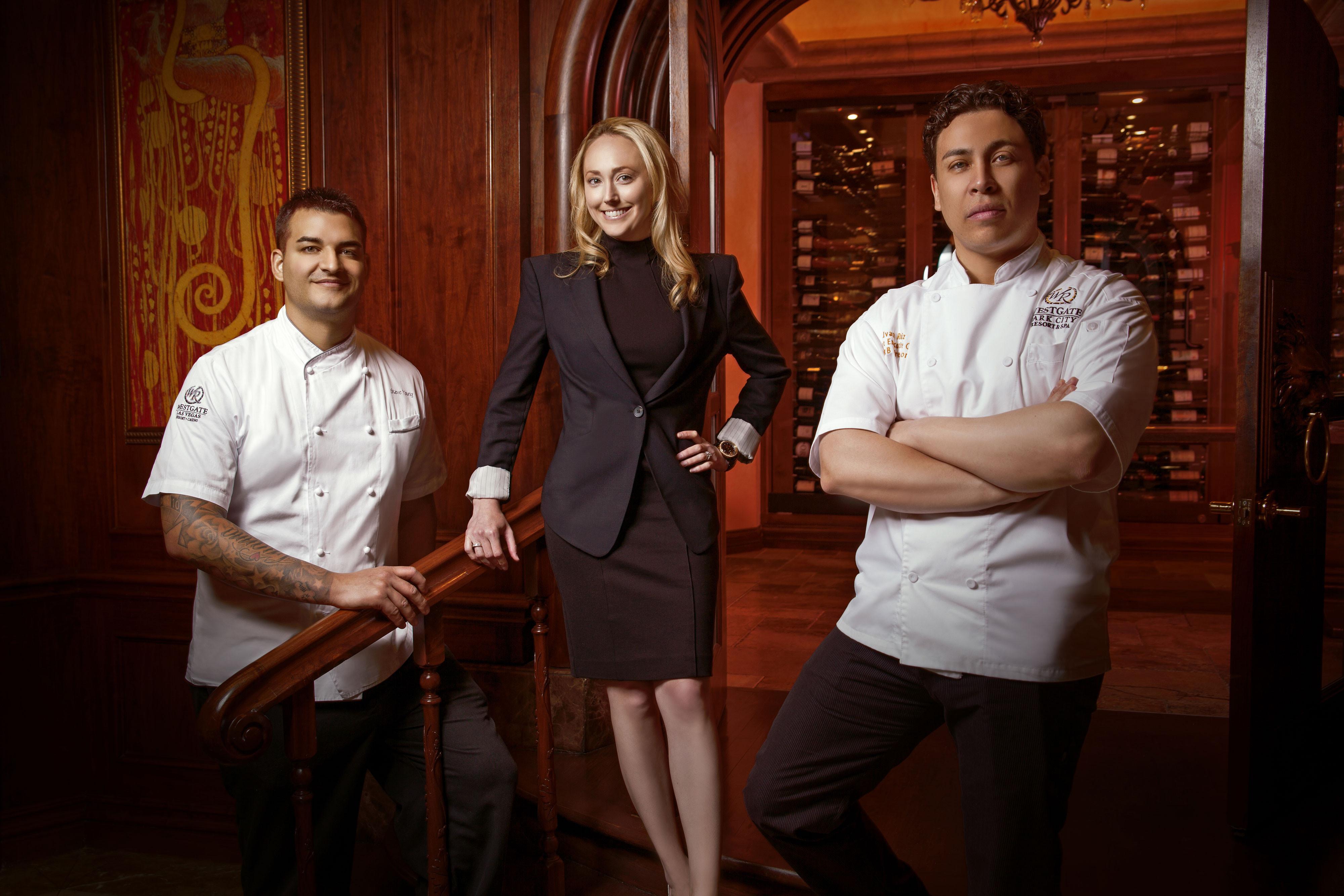 Edge Steakhouse Achieves Top Rankings on TripAdvisor in Park City, Utah & Las Vegas, Nevada